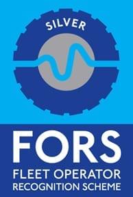 FORS Fleet Operator Recognition Scheme Badge